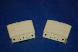 Class 47 Resin Front End Units - Original Pattern [Pair]
