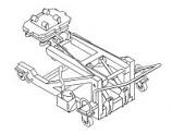 RAF Type 'Y' Weapon Loader Set