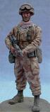 British Infantryman, Operation Granby/Desert Storm, 1991.