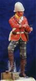 Officer - 91st Highlanders - Battle of Gingind-lovu, Zulu War, 1879