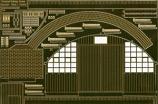 Occupied Railway Arches